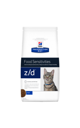 Hill's Prescription Diet™ Feline z/d 2 kg