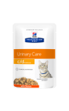 Hill's Prescription Diet™ c/d Tender Chunks with Chicken 85 gr
