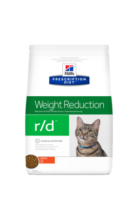 Hill's Prescription Diet™ Feline r/d 1.5 kg