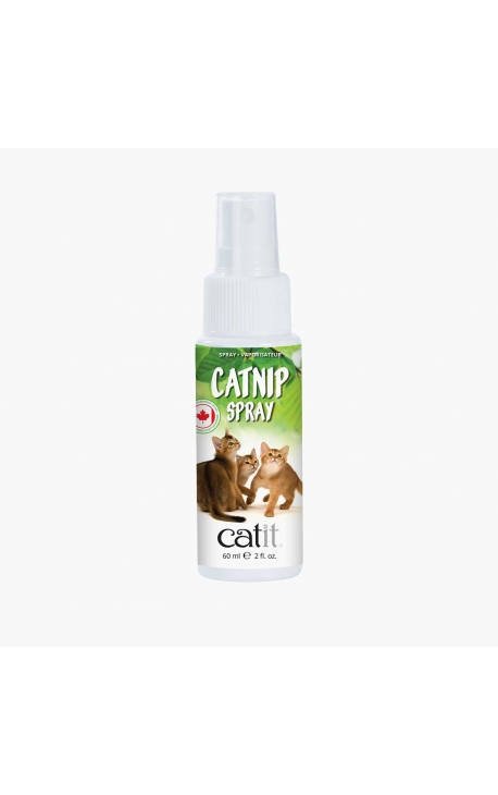 Catit Senses Catnip Spray