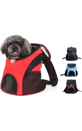 Pet Breathable Carrier Backpack