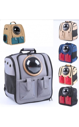 Pet Space Capsule Carrier Large