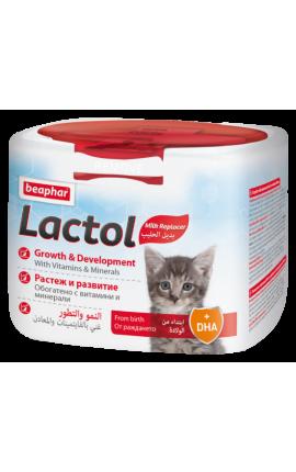 Beaphar Lactol Kitten Milk 250gr