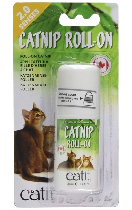 Catit Senses Catnip Roll-on