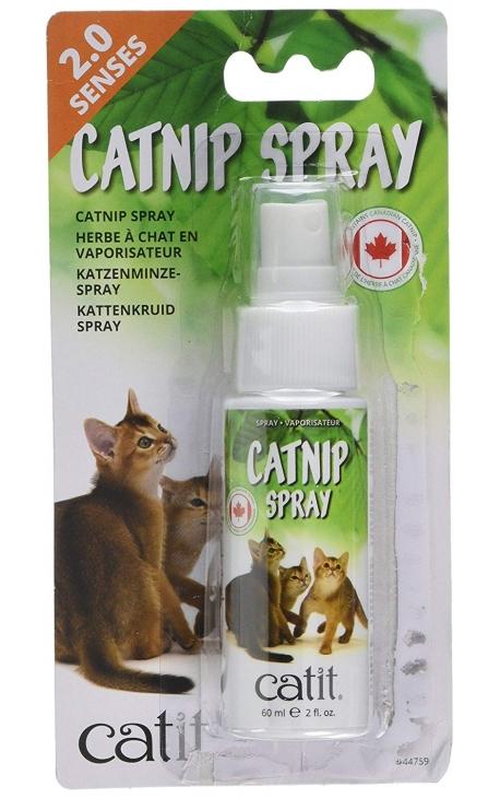 Catit Senses Catnip Spray