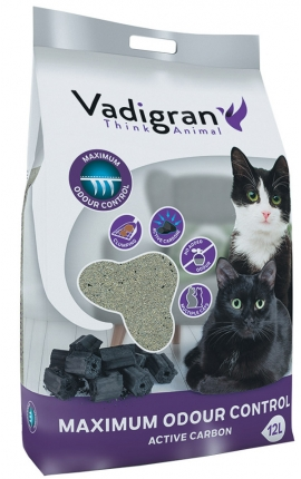 Vadigran Maximum Odor Control 12 kg