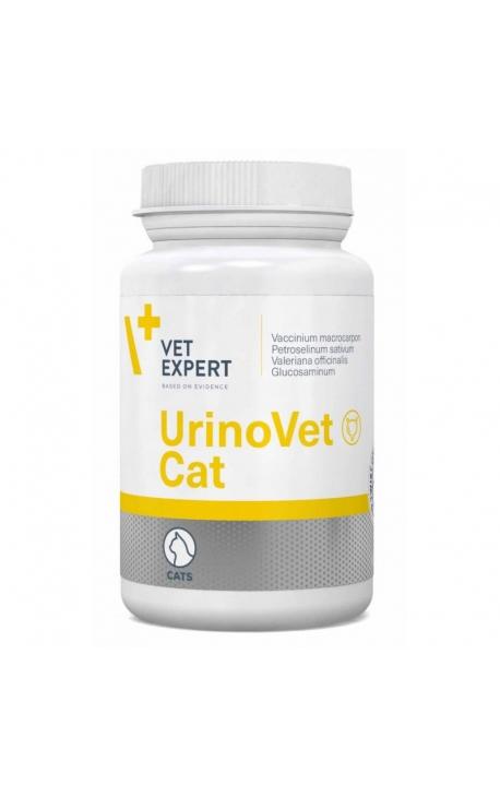 UrinoVet Cat 45 κάψουλες twist off