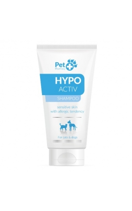 Pet Pharmacy Hypoactiv Shampoo