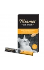 Miamor Cat Snack Multi-Vitamin Cream 6 x 15 gr