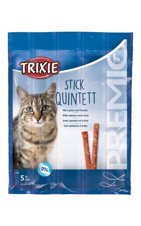 Trixie Premio Stick Quintett