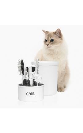 Catit Longhair Grooming Kit