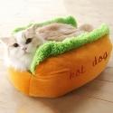 Pet Bed Sofa Hot-Dog