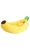 Pet Bed Banana - Small
