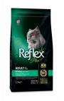 Reflex Plus Cat Urinary 15 kg