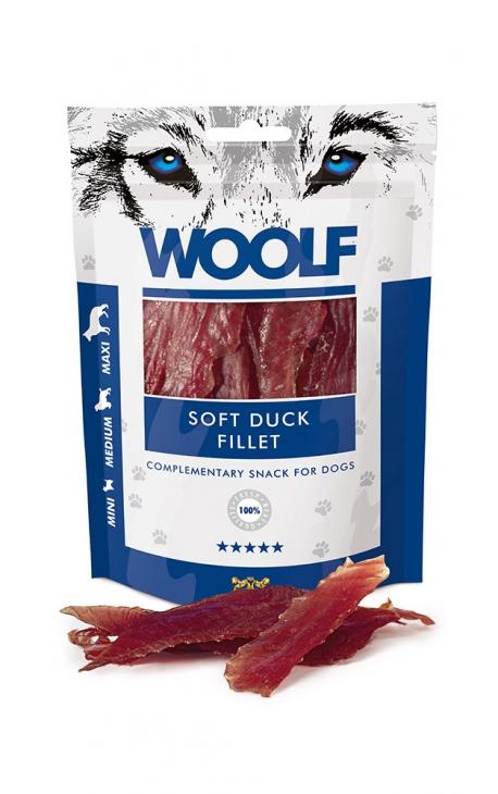Woolf Duck Fillet