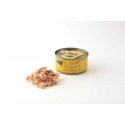 FISH 4 CATS Finest Tuna Fillet With Cheese 70g