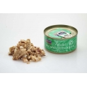FISH 4 CATS Finest Mackerel With Squid 70g