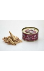 FISH 4 CATS Finest Mackerel With Anchovy 70g