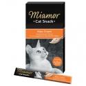 Miamor Cat Cream Cheese 6 x 15 gr
