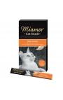 Miamor Cat Snack Cheese-Cream 6 x 15 gr
