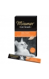 Miamor Cat Snack Cheese-Cream 6 x 15 gr