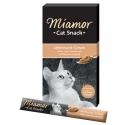 Miamor Cat Cream Liver 6 x 15 gr