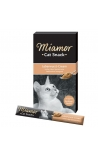 Miamor Cat Snack Liver-Cream 6 x 15 gr