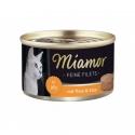 Miamor Feine Filets σε Ζελέ Τόνος & Τυρί