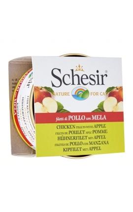 Schesir Fruits Κοτόπουλο με Μήλα
