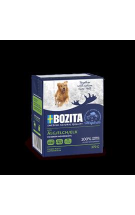 Bozita Ελάφι 370g