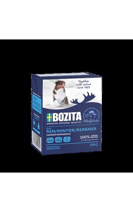 Bozita Τάρανδος 370g