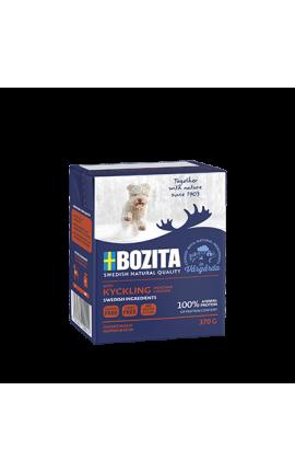 Bozita Κοτόπουλο 370g