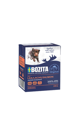 Bozita Σολωμός 370g