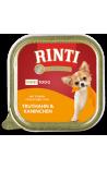 Rinti Gold Mini Γαλοπούλα & Κουνέλι