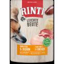 Rinti Leichte Beute Αγνό Βοδινό & Κοτόπουλο