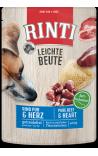 Rinti Leichte Beute Αγνό Βοδινό & Καρδιές