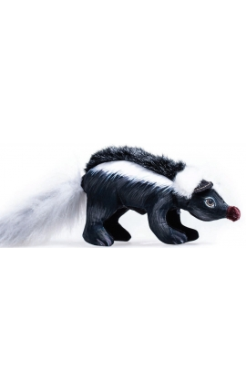 Leo Pet Dog Toy Skunk