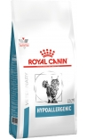 Royal Canin Veterinary Hypoallergenic 2,5 kg