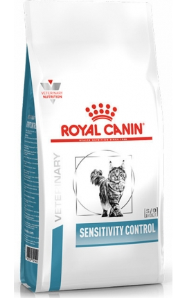 Royal Canin Veterinary Sensitivity 1,5kg