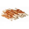 Denta Fun Chewing Rolls with Chicken