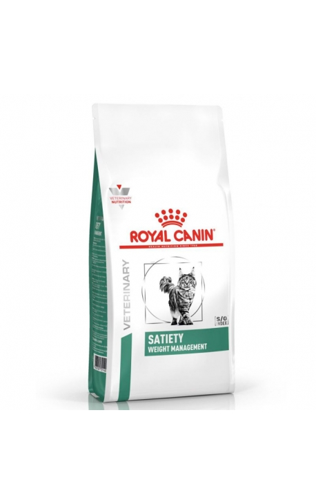 Royal Canin Veterinary Satiety Weight Management 1,5kg