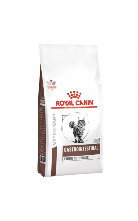 Royal Canin Veterinary Gastrointestinal Fibre Response 2kg