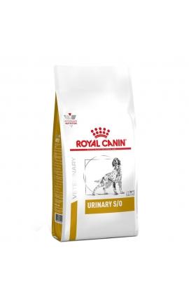 Royal Canin Veterinary Urinary S/O 2kg
