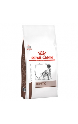 Royal Canin Veterinary Hepatic 1.5kg