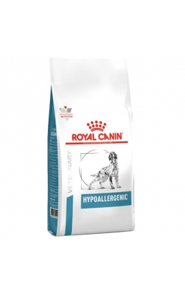 Royal Canin Veterinary Hypoallergenic 2kg