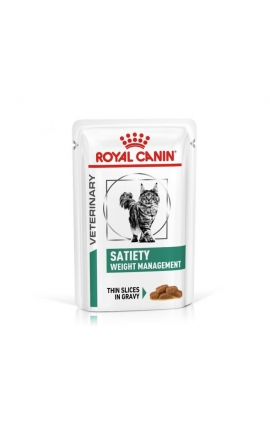 Royal Canin Veterinary Satiety Weight Management