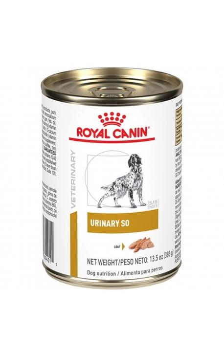 Royal Canin Veterinary Urinary S/O