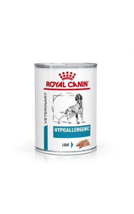 Royal Canin Veterinary Hypoallergenic