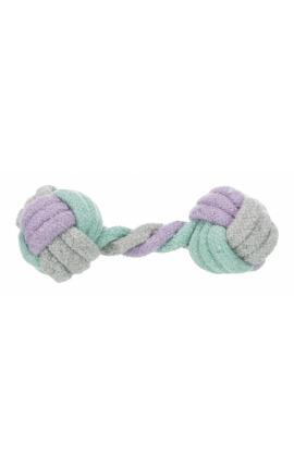 Trixie Junior Rope Dumbbell