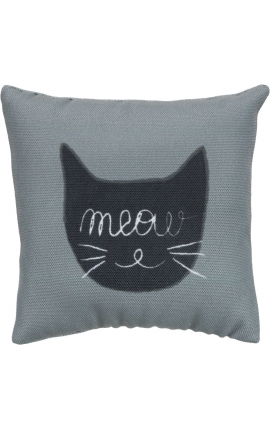 Trixie Cushion Meow